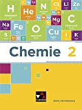 Chemie neu Berlin/Brandenburg / Sekundarstufe I: Chemie neu Berlin/Brandenburg / Chemie Berlin/Brandenburg 2: Sekundarstufe I / für die 9. und 10. Jahrgangsstufe - Claudia Bohrmann-Linde