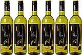 Tall Horse Chardonnay Vin Blanc d'Afrique du Sud 0,75 L - Lot de 6