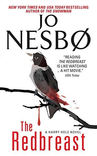 The Redbreast (Harry Hole) por Jo Nesbo