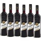 Rotwild Dornfelder Qualitätswein trocken  (6 x 0.75)