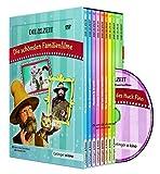 DVD Cover 'Die schönsten Familienfilme - Zeit Edition [10 DVDs]