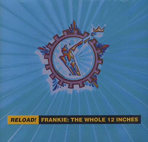 Reload - the Whole 12 Inches