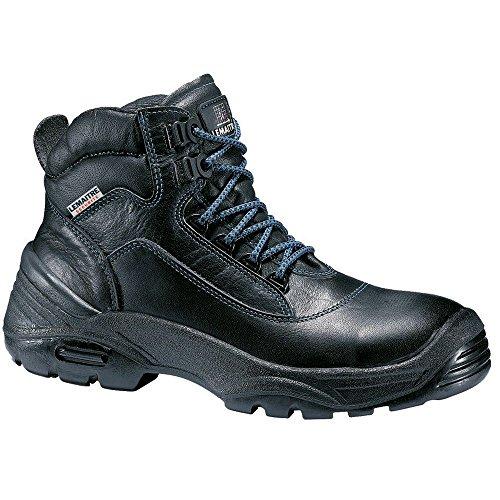 Lemaitre Chaussure de Sécurité Haute S3 Sirocco SRC Noir