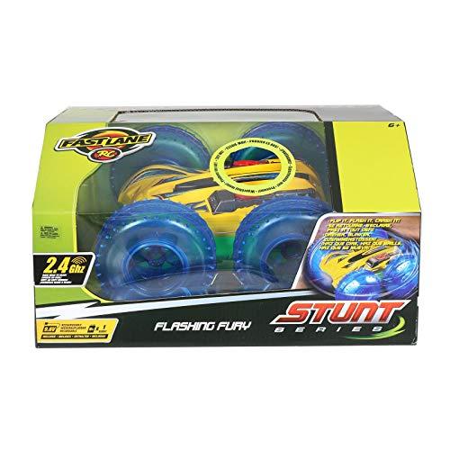 Voiture radiocommandée Fast Lane Flashing Fury avec pack batterie 9.6V