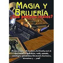 Magia y brujería