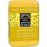 One With Nature Lemon Sage Dead Sea Mine...