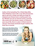 The Fat-loss Blitz: Flexible Diet and Exercise Plans to Transform Your Body – Whatever Your Fitness Level