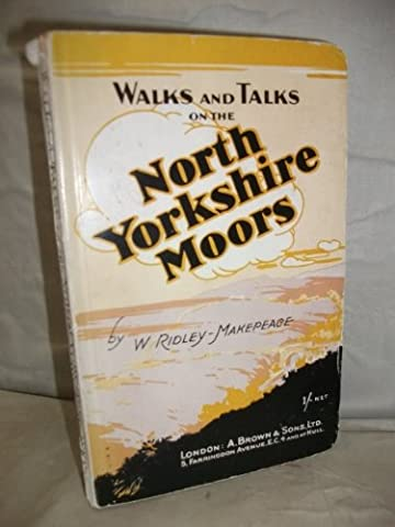 Walk And Talk - Walks and talks on the North Yorkshire