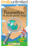 Fiammifero: un piccolo grande drago
