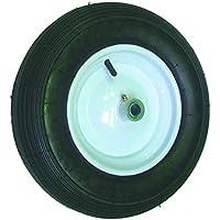 Greenstar 32985 - Subida de la rueda sobre cojinetes de bolas con neumáticos 480/8-4 x7106730 x 400