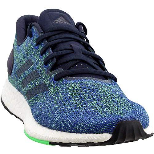 Adidas Hombres Pureboost DPR Bajos & Medios Cordon Zapatos para Correr