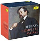 Debussy Complete Works