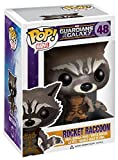 Guardians Of The Galaxy Rocket Raccoon Vinyl Figure 48 Collector's figure Standard