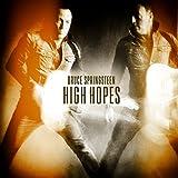 High Hopes (CD + DVD) [Región 0]