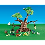 Magical Tree with Elixir Accessories