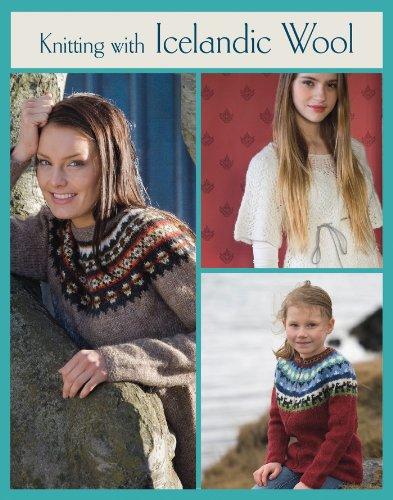 Knitting with Icelandic Wool (Knit & Crochet) (Hats Womens Crochet)