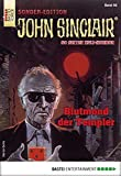 John Sinclair Sonder-Edition 92 - Horror-Serie: Blutmond der Templer