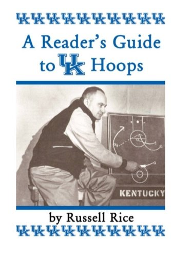 A Reader'sGuide To UK Hoops por Russell Rice