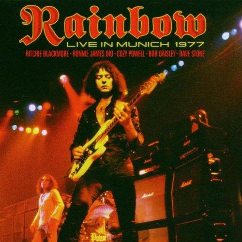 Live In Munich '77
