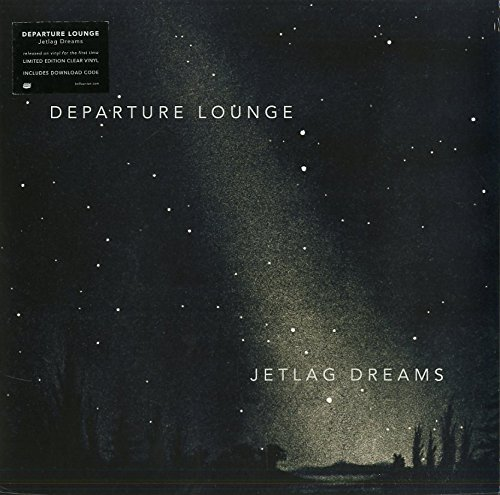 Departure Lounge Jetlag Dreams [Vinyl LP]