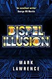 Dispel Illusion (Impossible Times Book 3)