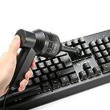 MECO Mini Staubsauger USB Notebook Tastatur Handheld Sweeper sauber Kit für schwarze der Bürste der Staub Tastatur