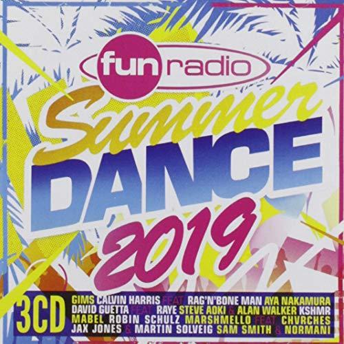 Fun Summer Dance 2019