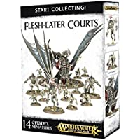 Start Collecting Flesh-Eater Courts 70-95 - Warhammer Age of Sigmar