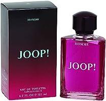 Joop! homme/man, Eau de Toilette Vaporisateur, 1er Pack (1 x 125 ml)
