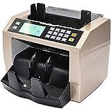 Aibecy Contadores de Billetes,Detector de Billetes Falsos con Pantalla LCD ...