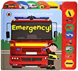 Ladybird Big Noisy Book Emergency