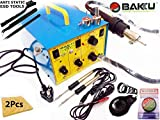 Buyyart 900 New 3 in 1 Quick Smd Rework Station and 2 Pieces