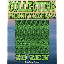 Collecting Mindfulness 2: 3D Zen