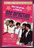 One Direction - Complete fans book & more(+libro)