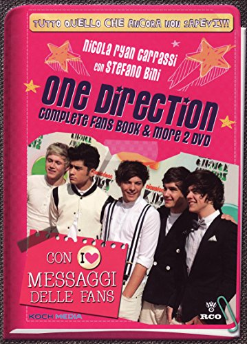 One Direction - Complete