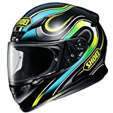 Shoei NXR Intense TC3 Full Face Motorrad Helm