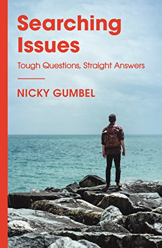 Searching Issues: Tough Questions, Straight Answers (ALPHA BOOKS) (English Edition)