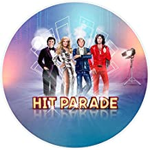 Hit Parade (LP Picture Disc)