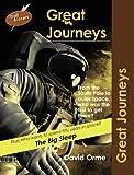 Great Journeys: Set Six (Trailblazers)
