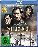 Silence [Blu-ray] -