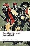 Treasure Island n/e (Oxford World's Classics)
