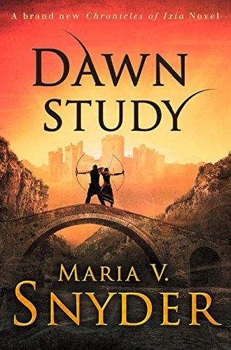 Dawn Study (Study Series, Book 6) por Maria V. Snyder