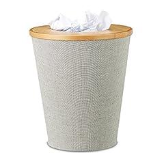 Papierkorb Bambus