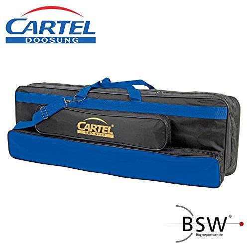 CARTEL Pro-Gold 701 T/D - Bogentasche