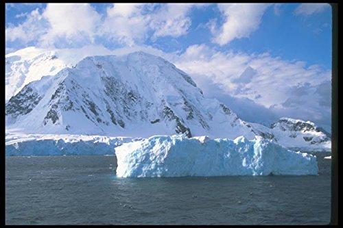 106067-antarctica-a4-photo-poster-print-10x8