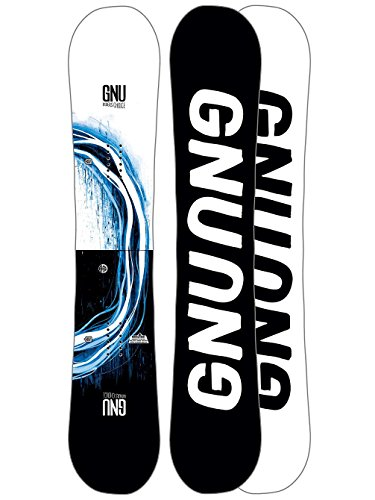 Gnu Asym Rider's Choice C2x -Winter 2018 - 158W