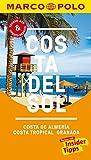 MARCO POLO Reiseführer Costa del Sol, Costa de Almeria, Costa Tropical Granada: Reisen mit Insider-Tipps. Inklusive kostenloser Touren-App & Update-Service - Andreas Drouve