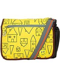 Sling Bag Cross Body / Messenger Sling Bag / Shoulder Side Sling Bag / Travel Bag For Men & Women , Multipurpose...