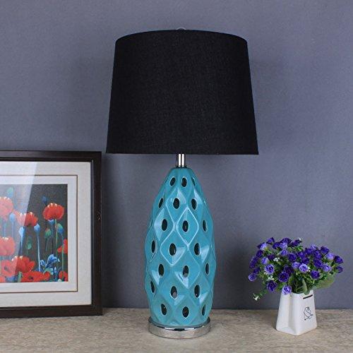 CLG-FLY Vintage decorativo in resina lampada da tavolo illuminazione#27 per rendere la vostra casa accogliente