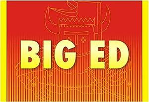 Eduard EDBIG49190 Big Ed - Juego de Accesorios para Skyhawk (Hobbyboss, 1:48-A-4E)